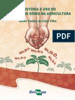 Livro Silicato na agricultura