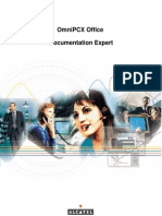 Documentation Alcatel Omnipcx Office Oxo en Francais French