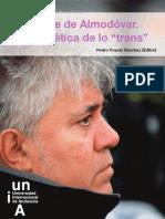 Poyato Pedro - El Cine de Almodovar Una Poetica de Lo Trans