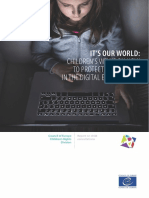 Report Child Consultations April2017 Its Our World-Childrens Views on Protection Rights in Digital Environment.docx (1)
