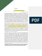 Relativismo y Pluralismo Epistemológicos