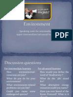 Environment b2