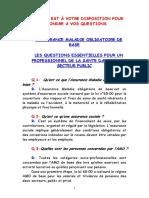 Questions Réponses AMO(1)