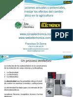 Arduino El Salvador