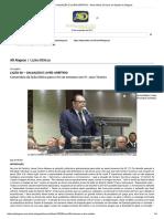 Lição 08 – Salvação e Livre-Arbítrio - Comentário Do Pr. Jairo Teixeira