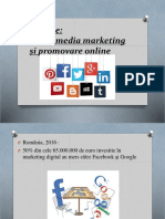 IDEI Marketing Online