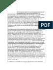 Proyecto Ley 08683 2003 Sobre Defensor