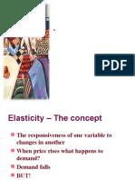 2.Elasticity