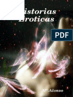Alonso Casañ Maria Dolores - Historias Eroticas I