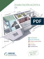 AECOR - Guia de Rehabilitacion Acustica de Edificios 2015