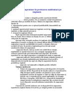 158974784-Tehnici-de-Amprentare-in-Tratamentul-Protezarii-Unidentare-Pe-Implante.doc