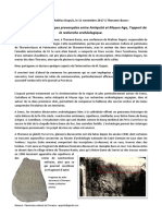 Notes Conférence M Dupuis 11.11.17