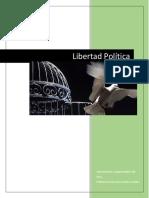 Libertad Politica