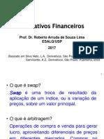 Derivativos 2017