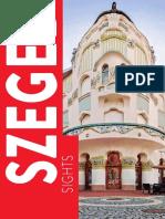 Szeged Latnivalok 2017