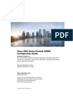 Asdm 71 Firewall Teste