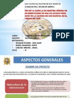 Proyecto Casona Expo