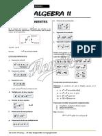 02 - Algebra II
