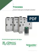 Altivar Process Soluciones de Agua_ES