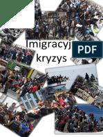 Imigracyjny Kryzys w Europie
