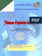 Techniques d'Expression Ecrite Et Orale 1.1-25102009