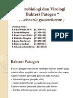 ppt bakteri patogen