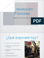 PPT Revolucion Francesa