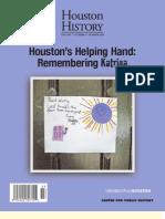 Houston's Helping Hand