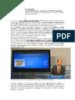 Noticia Económica 4 ESO