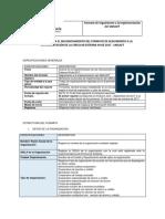 Instructivo Formato de Seguimiento Implementacion Sarlaft Ce 04 de 2017 02 Agosto 2017