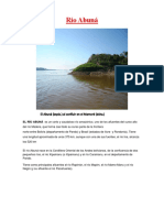 Río Abuná.docx