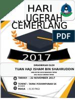 Buku Program 2017