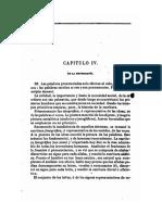 De la ortografía - Pedro Felipe Monlau