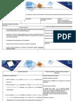 Guía de actividades- Fase 4 Actividad grupal 3-Post Tarea