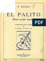 Boero-Pomilio El Palito