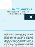 Prestação de Contas Dos Programas Federais (1)