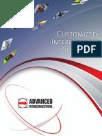 AIC CustomizedSolutions Brochure Rev0
