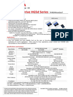 SSD HG5d Series Brochure130426