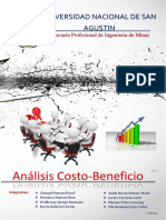 P-Analisis Valor Presente