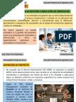 CONSTRUCCIONES I, Gestion, Residente, Supervisor y Cuaderno de Obra