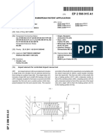 Patent - Controlled Impact Rescue Tool