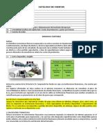 Catálogo de Cuentas-prueba