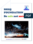 Welcome to Sheq Foundation