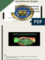 etica informatica