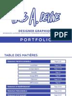 Haris A. Devine - Portfolio - Digital Artist / Graphic Designer