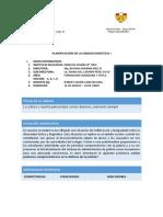 FCC - Planificación Unidad 1 - 4to Grado.doc Original (1)