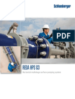 Horizontal Pumping Systems