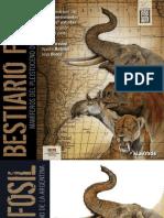 2007 Bestiario Fosil Book 1