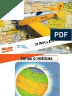 Climas do Mundo -Gina - 17-18