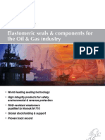 James Walker Oil and Gas Guide